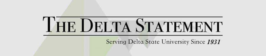 The student news site of Delta State University