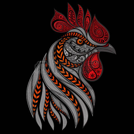Who are You Calling a Rooster?