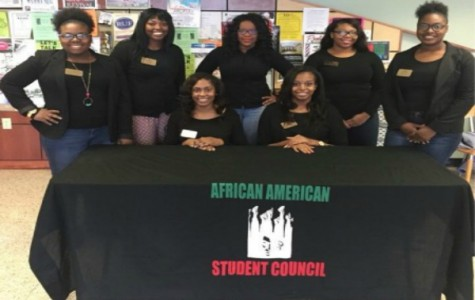 African American Student Council