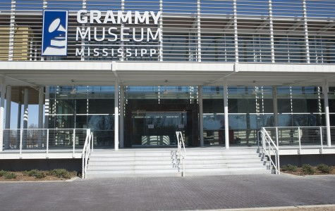 Buzz Surrounding GRAMMY Museum Mississippi