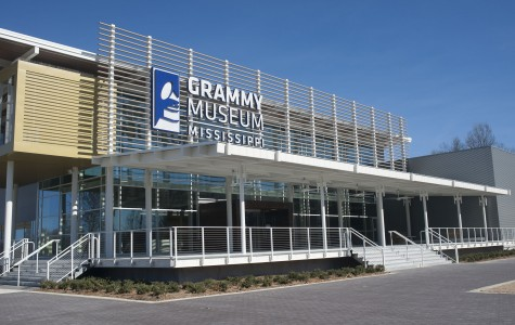 GRAMMY Museum Mississippi Set To Open In March
