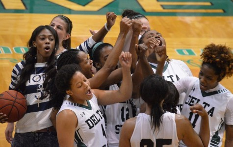 Lady Statesmen Defeats Shorter