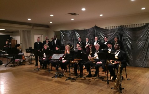 Cleveland Country Club Hosts Big Band Bash