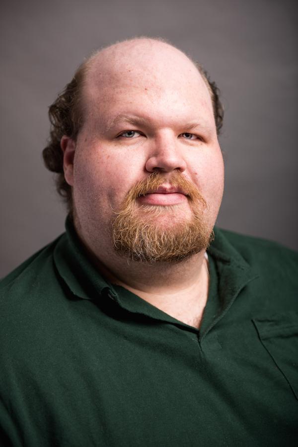 Photo of Jon Westfall