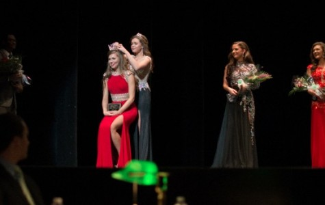 Most Beautiful Pageant