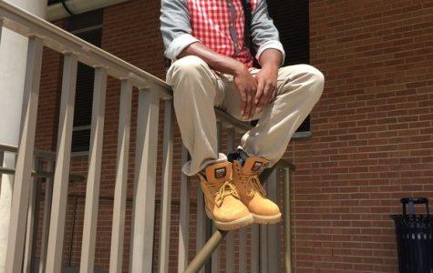The Okra Spotlight Is On Eric Jamal