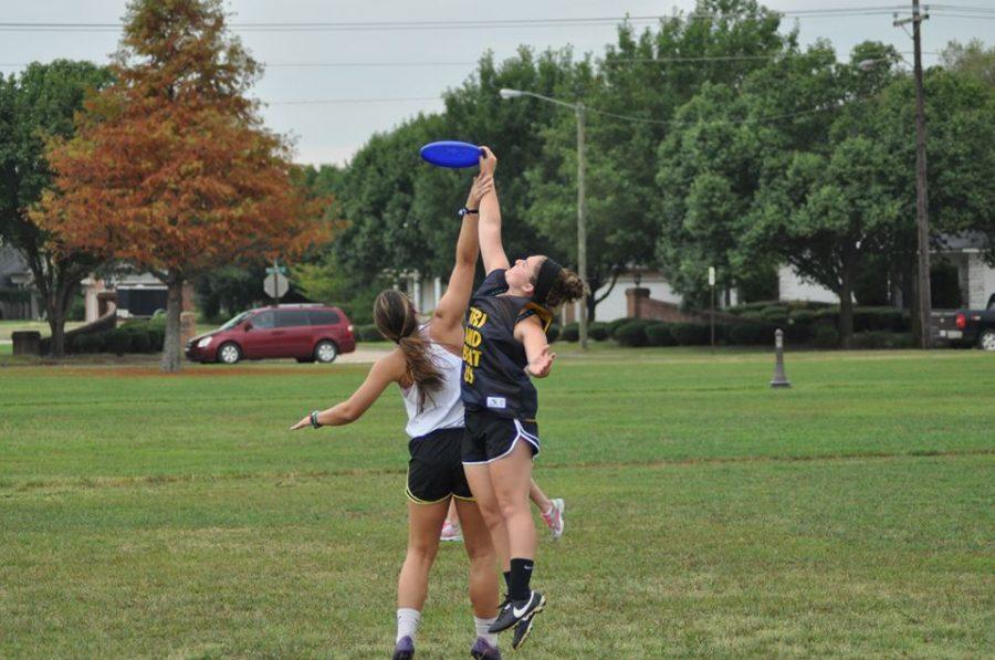 Intramural Sports Can Be More Than A Hobby