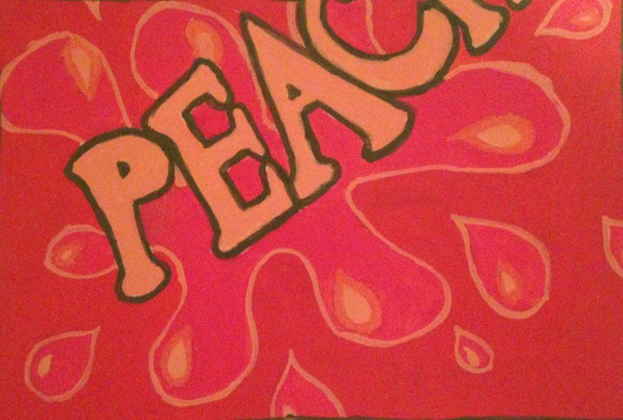 Peach Soda