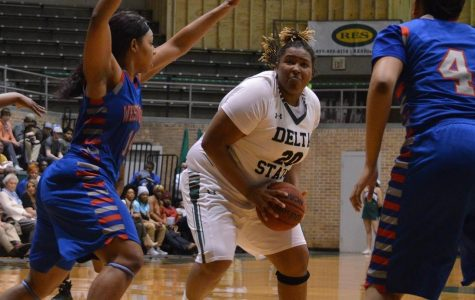Lady Statesmen Get Their Revenge