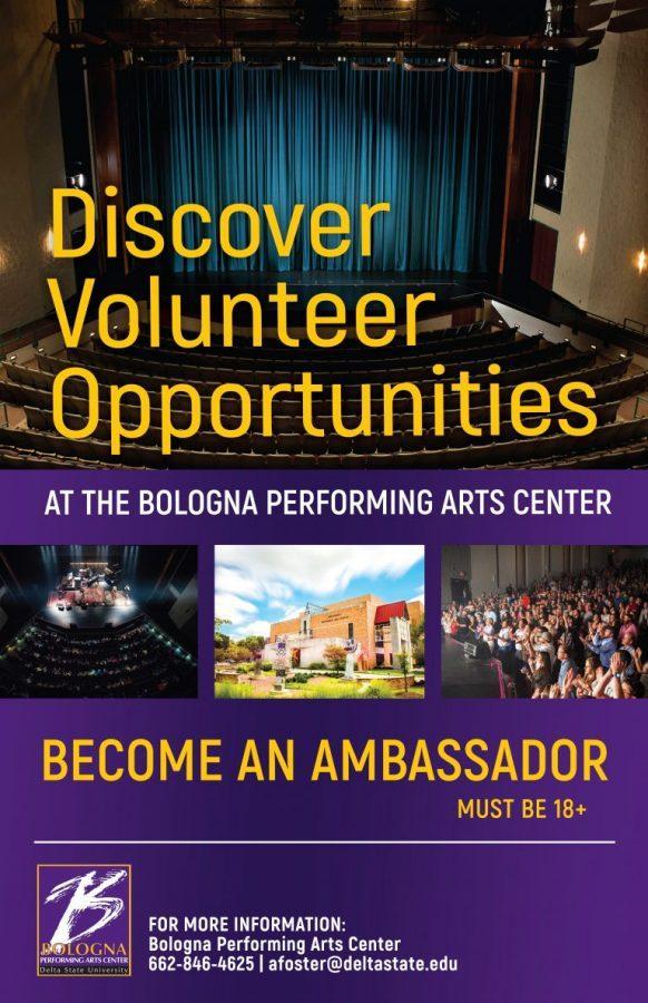 BPAC's Ambassador Program