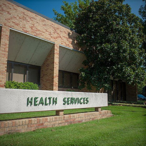 Delta State Health Care Center