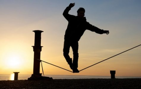 Five Steps to Balancing Your Academic and Social Life