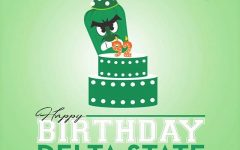 92nd Birthday of DSU