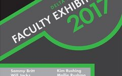DSU Art Faculty Fills Wright Gallery