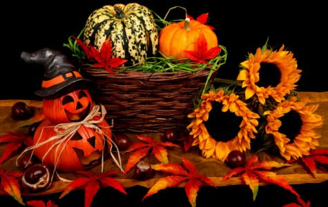 From Samhain to All Hallows Eve
