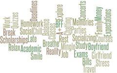 Academic Life vs Social Life