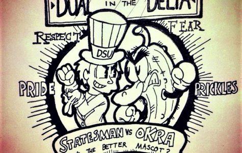 Statesman VS The Fighting Okra