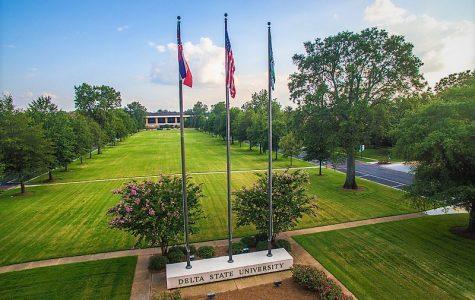 Southern Hospitality at DSU