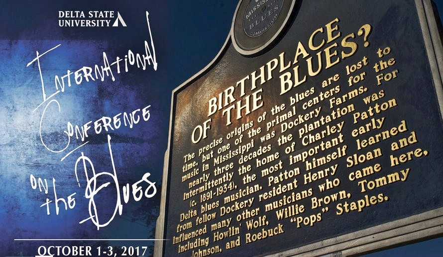 The Mississippi GRAMMY Museum Hosts the International Blues Conference