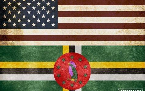 The Commonwealth of Dominca