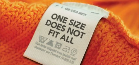 Does One Size Fit All in Today's Society?