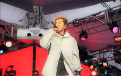 Wu Yifan First Chinese Star to Perform During the Super Bowl Halftime Show