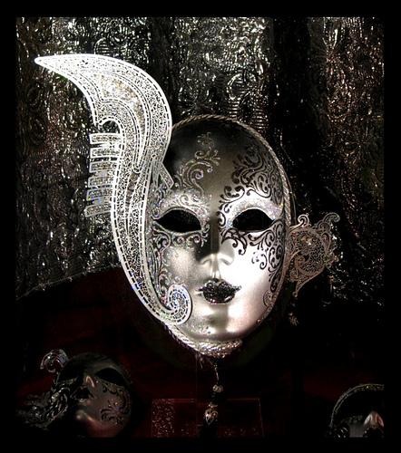 Noble Mask