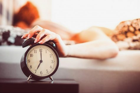 Why Pulling an All-Nighter Is Not a Good Idea