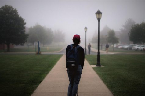 What Not to Do as a College Student