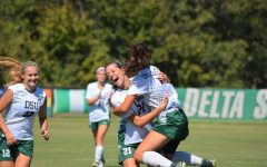 National Signing Day Success for DSU Women's Soccer