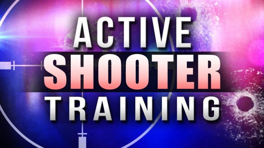 The Active Shooter Webcast, while needing improvements to include school-focused training, still gives helpful information in case of an active shooter.