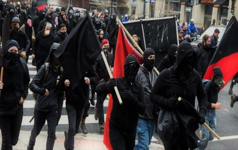 Antifa and the Fight Against the Far Right
