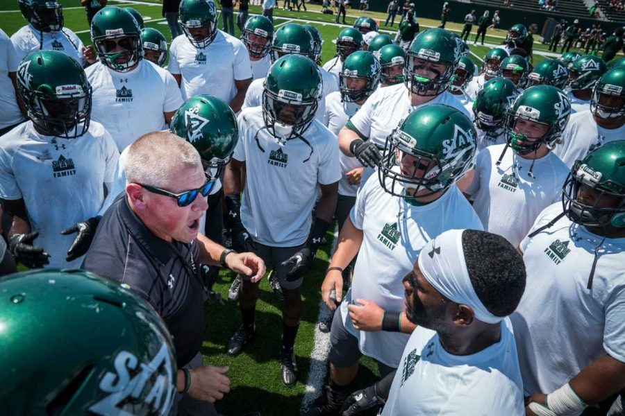 Short-Term Memory Loss: How the Statesmen Plan to Turn Around the Season