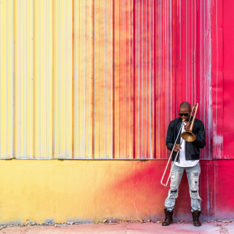 A Talk with Trombone Shorty