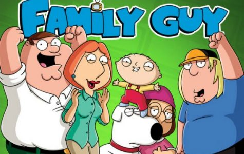 "Family guy conspiracy theories that might change one's view to ""Just A Guy!"""