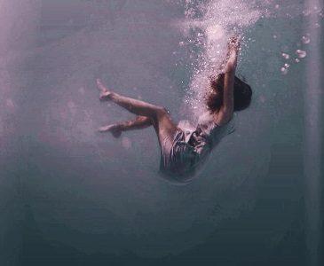 No Oceans