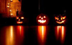 Halloween: The Dark History