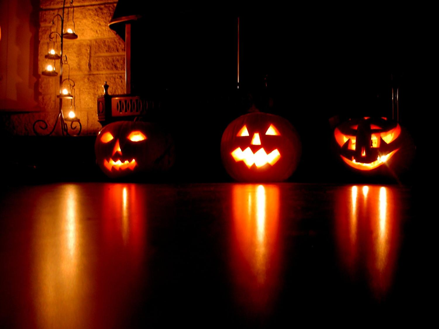 How did all of our spooky traditions really begin?