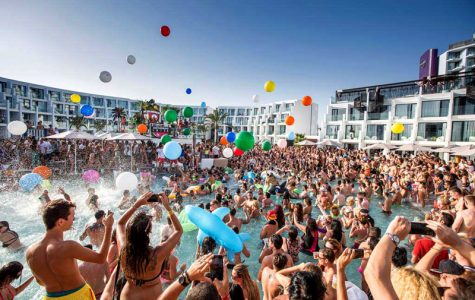 Spring Break 2019: Beach Party! Creds:SpeakEasy.com
