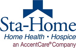 Sta-Home organizes Hospice volunteering for the comfort and company of their patients.
