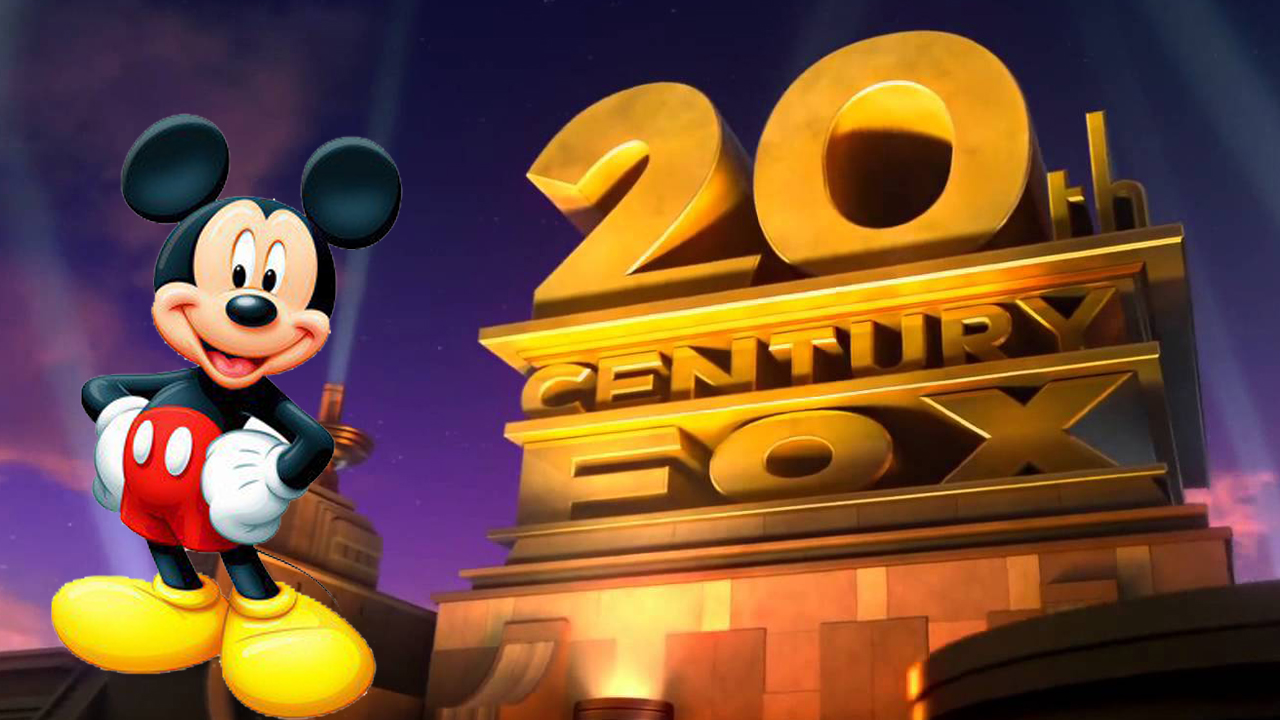 Fox-Disney merger has seen the cancellation of many Fox projects