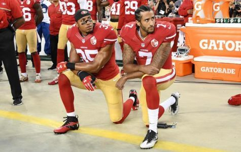 What's Next for Kaepernick?