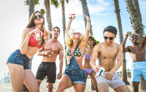 Miami Beach: Destination Crackdown