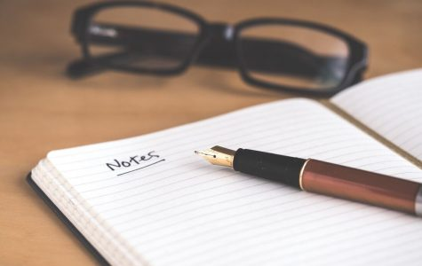 Note-taking is not only a necessary skill, but one that takes time and dedication to develop.