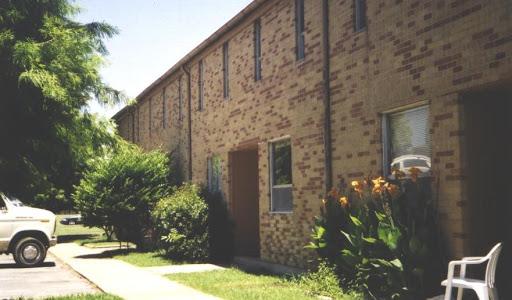 The apartments where students at DSU can quarantine are on campus.