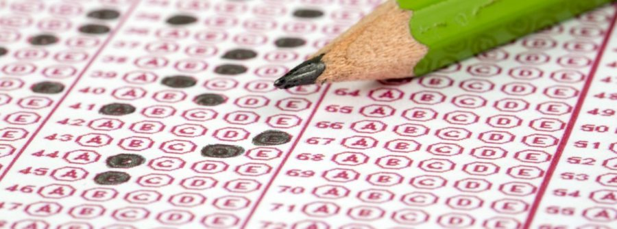 You Aren't Defined by Test Scores